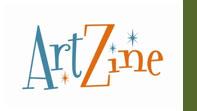 ArtZine Logo