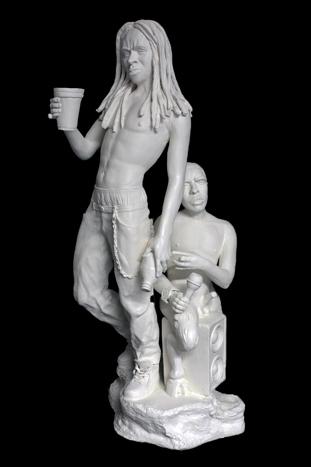 20Bacchus-LilWayne_ceramic48inx24inx20in_3000